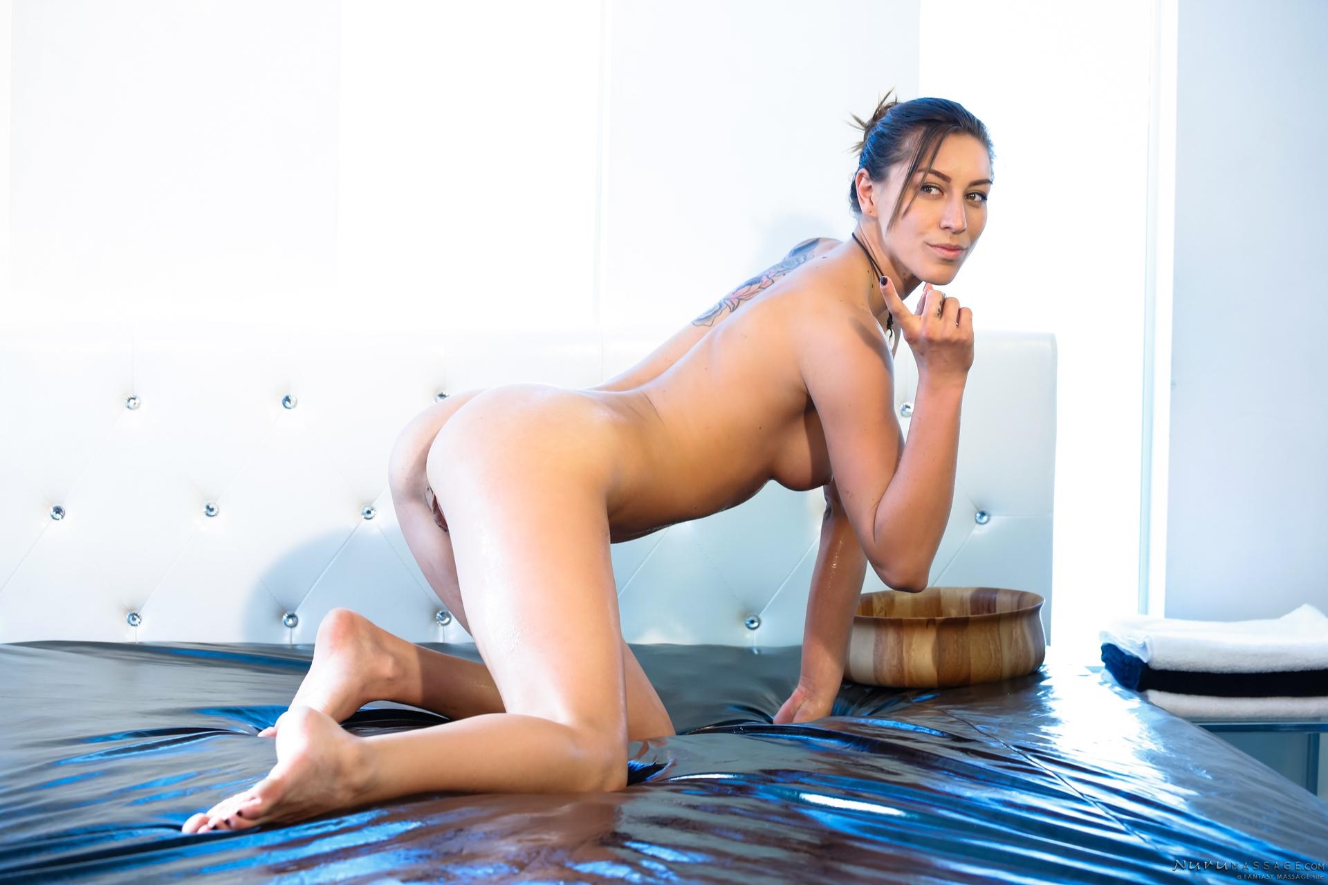nuru massage nice