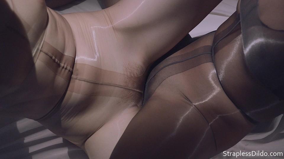 strapless dildo