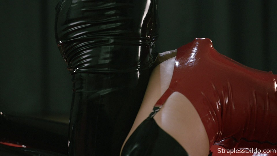 vibrator benutzen lust in latex